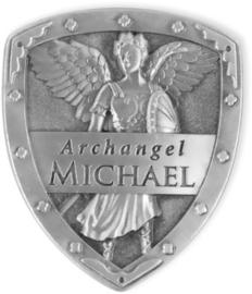 Shield - Archangel Michael - Pocket Shield - AngelStar