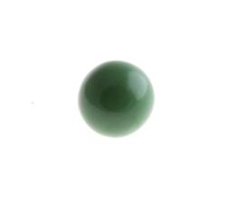klankbol legergroen 16 en 20 mm