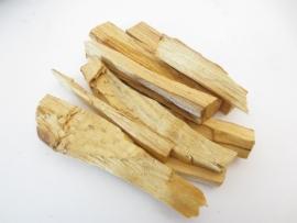 Palo Santo Heilig Hout Sticks - 50 gram