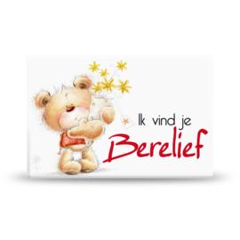 Magneet - Berelief