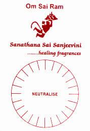 Sai Sanjeevini kaart - Neutralisatie