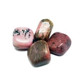 Rhodonite - Trommelsteen