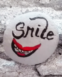 Happy Stone - Smile