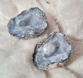 Chalcedoon - Geode - Mexico - no.11