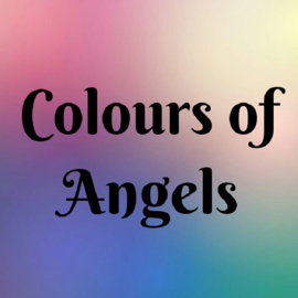 Inwijding in de Colours of Angels