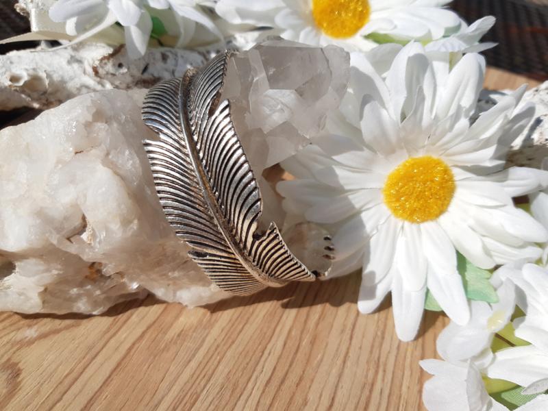 Armband Feather