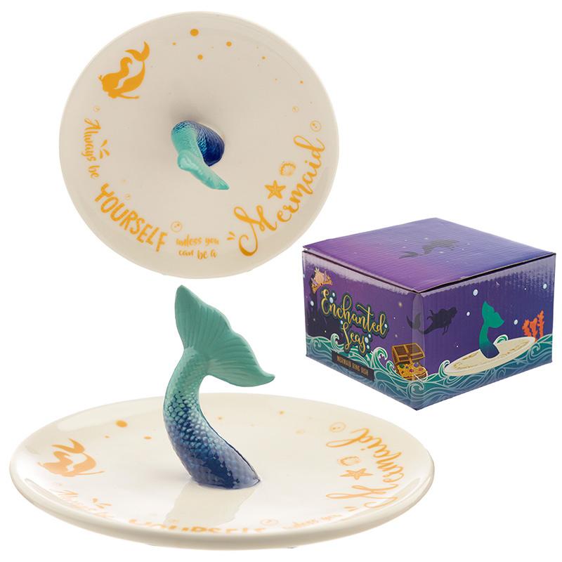 Schaaltje - Betoverende Zeemeermin