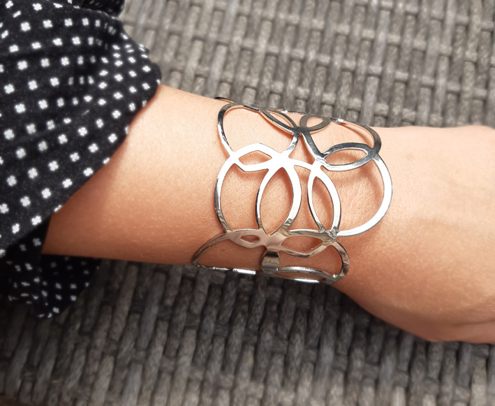 Armband - ringen