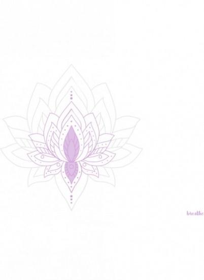 Soulbottle - Just breathe - 600 ml - Nature's Design - Drinkfles