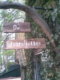 NES AMELAND-DE STRANDJUTTER