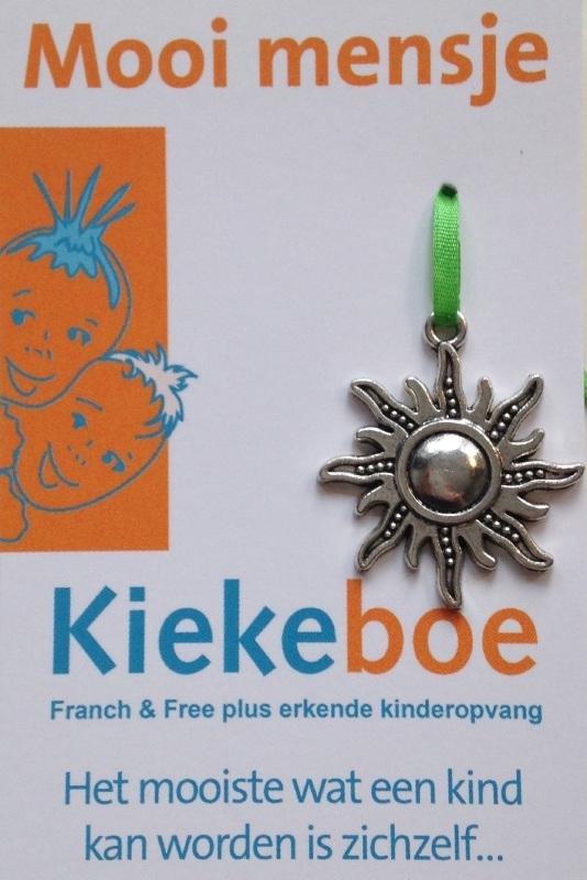 kiekeboe kinderopvang/bovenkarspel