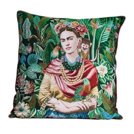 Kussen 'Kahlo'