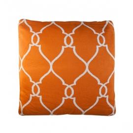 Kussen orange
