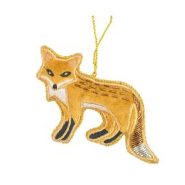 Dierenhanger 'Fox'