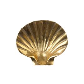 Schaaltje 'Shell' brass