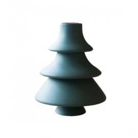 Kandelaar boom grijsblauw