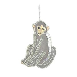 Dierenhanger 'Monkey'