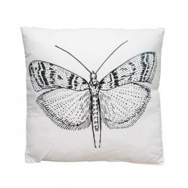 Kussen 'Vlinder'