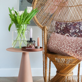 Interieurset 'Pink Jungle'