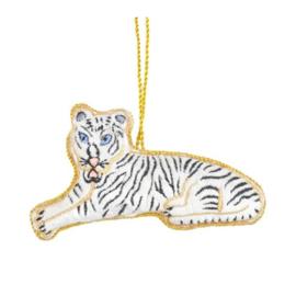 Dierenhanger 'Tiger'