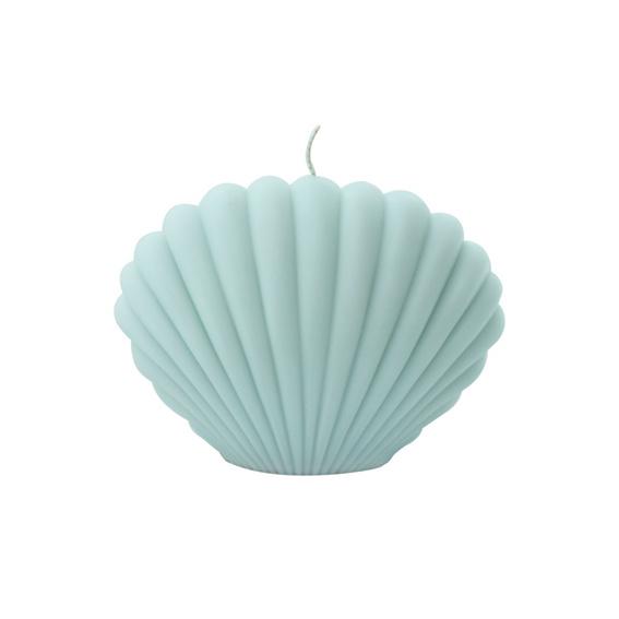 Soja kaars 'Shell' mint