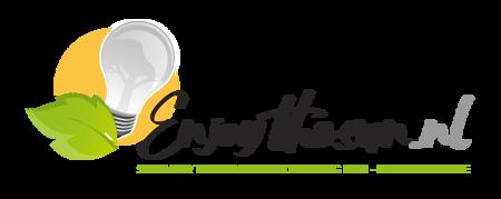 Enjoythesun, ontwerp Mijnwebwinkel shop | Nanaa's Online Conceptstore
