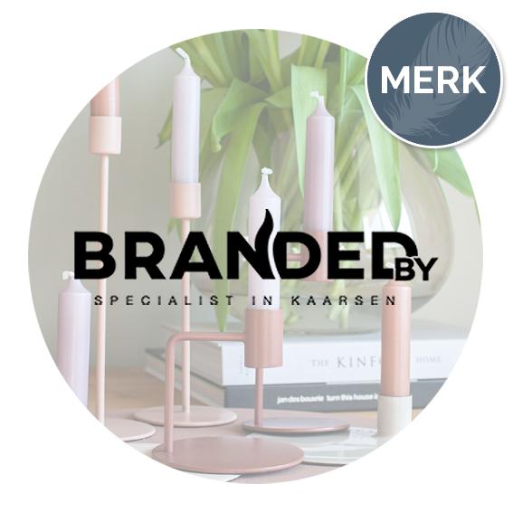 Nanaa's merken, Branded by | Nanaa's