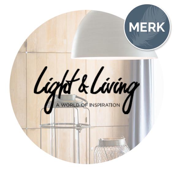 Nanaa's merken, Light & Living | Nanaa's