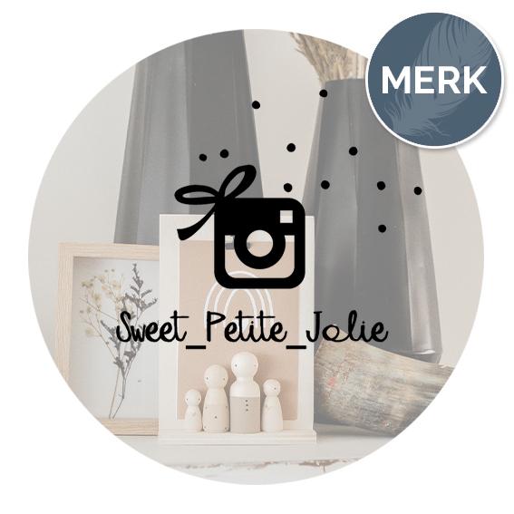 Nanaa's merken, Sweet Petite Jolie | Nanaa's