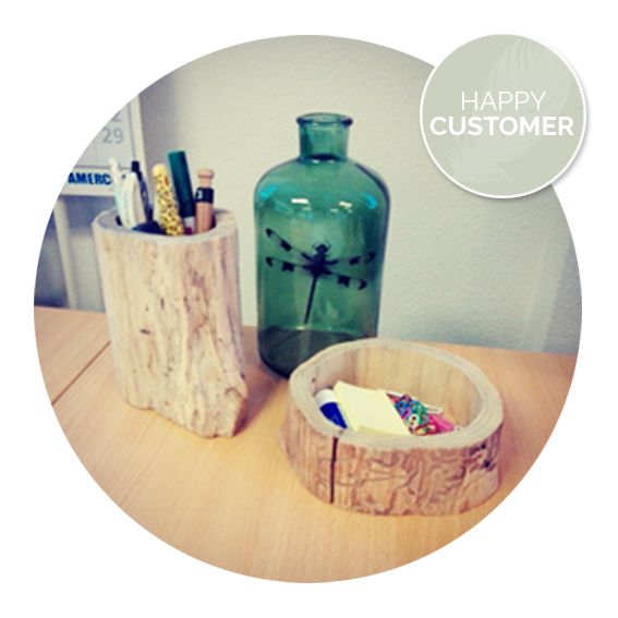 Nanaa's happy customers, bureau accessoires online, werkplek inspiratie | Nanaa's