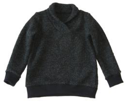 Stoere sweatertrui