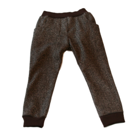 Tweed jongensbroek