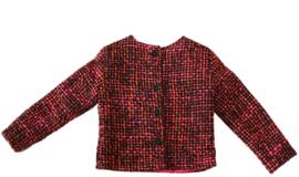 Chanel jasje voor meisjes