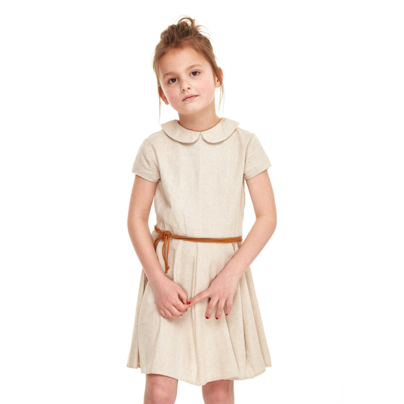 Fothergilla jurk