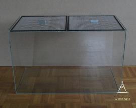 Volglas Terrarium 60x35x40cm