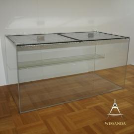 Volglas Terrarium 80x40x45cm