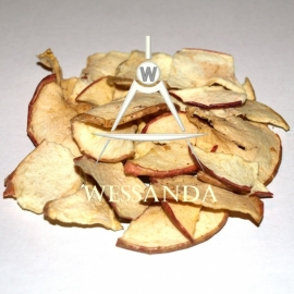 Gedroogde appel 50 gram