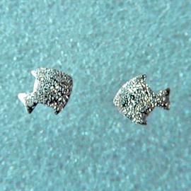 Visjes van zilver