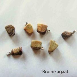 Bruine agaat