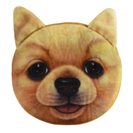 Hondenportemonnee (10,5 x 10,5)