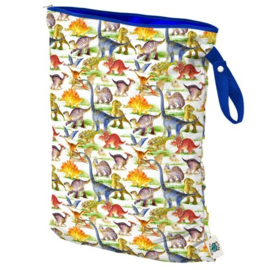 Planet Wise Large Wetbag - Dino Mite