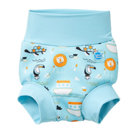 NEW Happy Nappy Zwemluier Noah's Ark