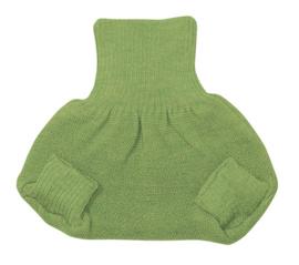 Disana Wollüberhose Grün