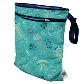 Planet Wise Wet/dry bag - Jelly Jubilee