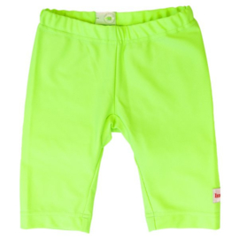 Imse Vimse Swim&Sun UV-short Groen (62/68)