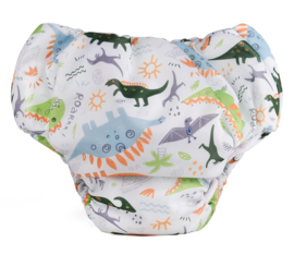 Mother ease Bedwetter Pant - Dino