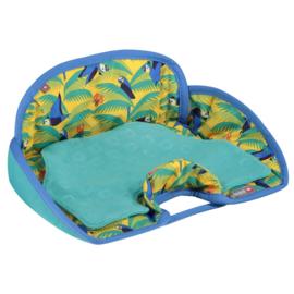 Close Parent Kindersitzschutz Parrot