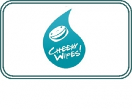 Cheeky Wipes