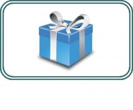 Übrige Geschenke