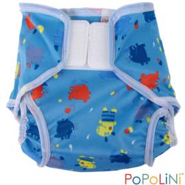 Popolini Popowrap - Hippo